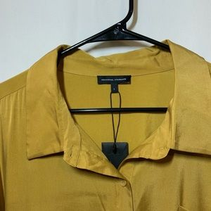Universal Standard Dresses - Universal Standard Silk Dress